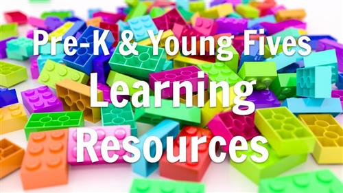 PREK RESOURCES